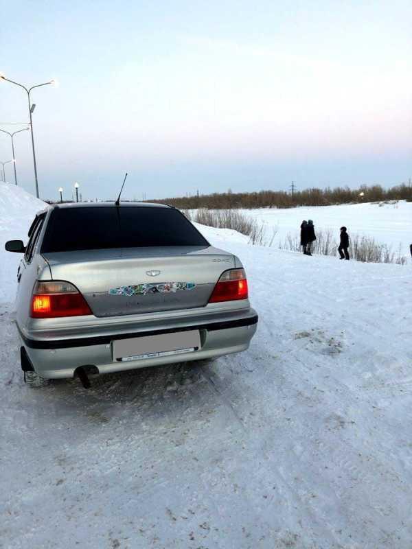 Daewoo Nexia, 2008 год, 70 000 руб.
