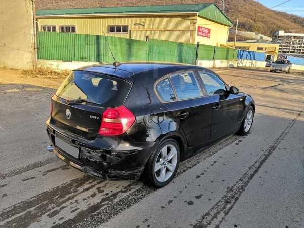 BMW 1-Series, 2008 год, 275 000 руб.