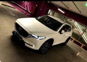 Томск Mazda CX-5 2017