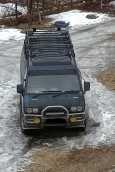 Mitsubishi Delica, 1991 год, 499 000 руб.