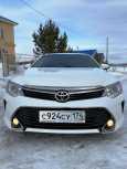 Toyota Camry, 2015 год, 1 245 000 руб.