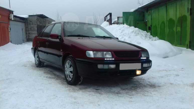 Volkswagen Passat, 1996 год, 85 000 руб.