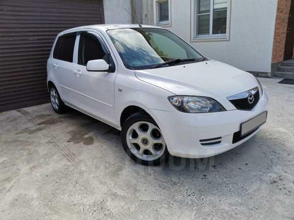 Mazda Demio, 2004 год, 150 000 руб.