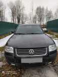 Volkswagen Passat, 2003 год, 230 000 руб.