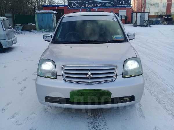Mitsubishi Dion, 2001 год, 210 000 руб.