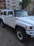 Hummer H3, 2005 год, 970 000 руб.