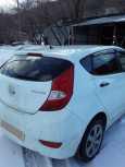 Hyundai Solaris, 2013 год, 390 000 руб.
