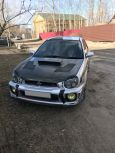 Subaru Impreza WRX, 2002 год, 285 000 руб.