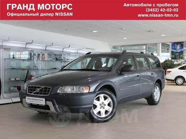 Volvo XC70, 2006 год, 475 000 руб.