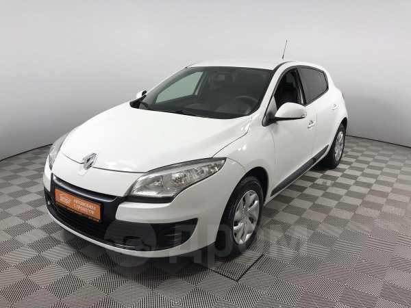 Renault Megane, 2012 год, 447 000 руб.