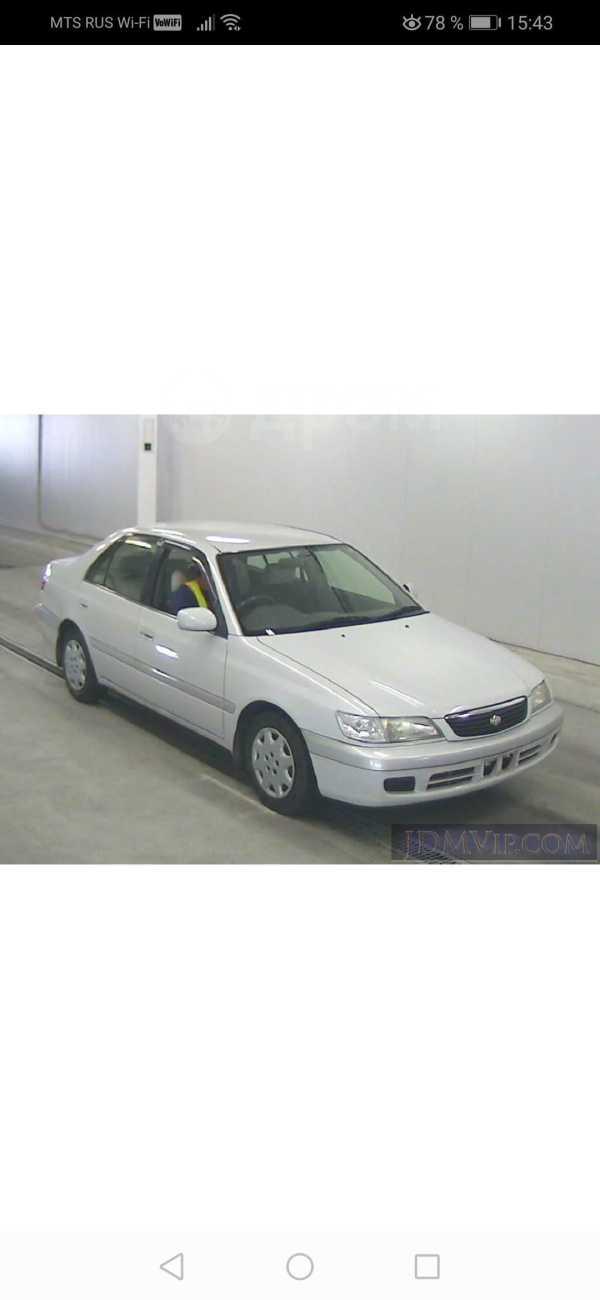 Toyota Corona Premio, 2001 год, 12 000 руб.