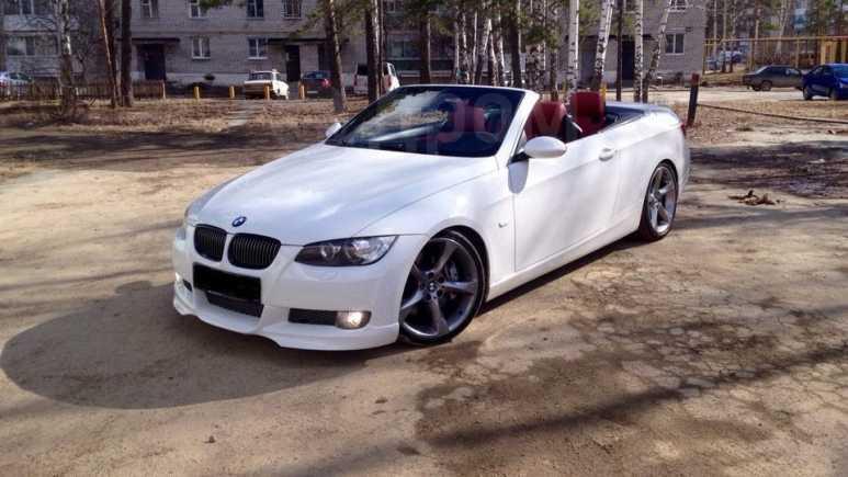 BMW 3-Series, 2007 год, 1 350 000 руб.