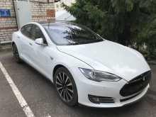 Киров Model S 2014
