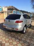 Luxgen 7 SUV, 2014 год, 950 000 руб.