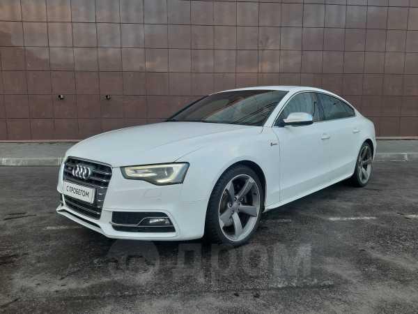 Audi S5, 2012 год, 1 280 000 руб.
