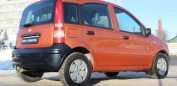 Fiat Panda, 2008 год, 189 000 руб.