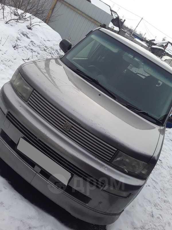 Toyota bB, 2002 год, 300 000 руб.