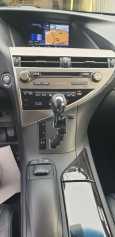 Lexus RX270, 2013 год, 1 499 000 руб.