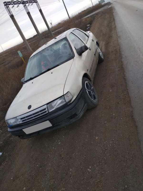 Opel Vectra, 1991 год, 63 000 руб.