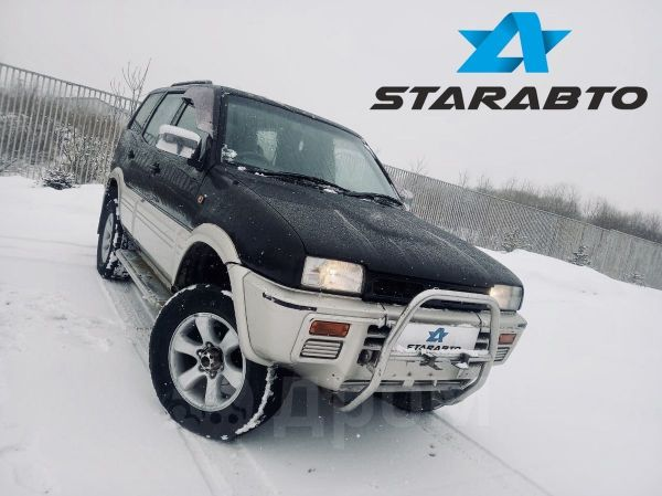 Nissan Mistral, 1999 год, 355 000 руб.