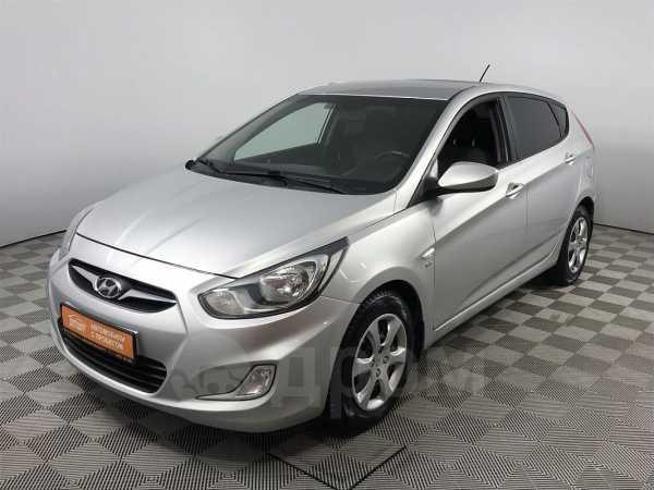 Hyundai Solaris, 2012 год, 459 000 руб.