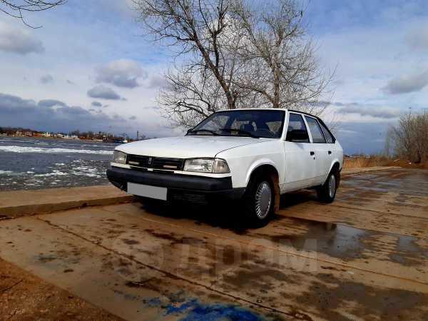 Москвич 2141, 1998 год, 55 000 руб.