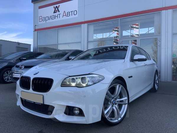 BMW 5-Series, 2014 год, 1 897 000 руб.