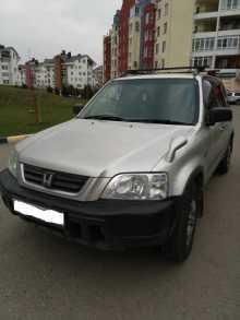 Симферополь CR-V 1996