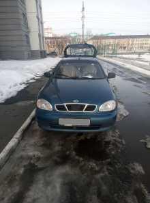 Челябинск Сенс 2012