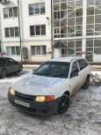 Nissan AD, 1999 год, 65 000 руб.
