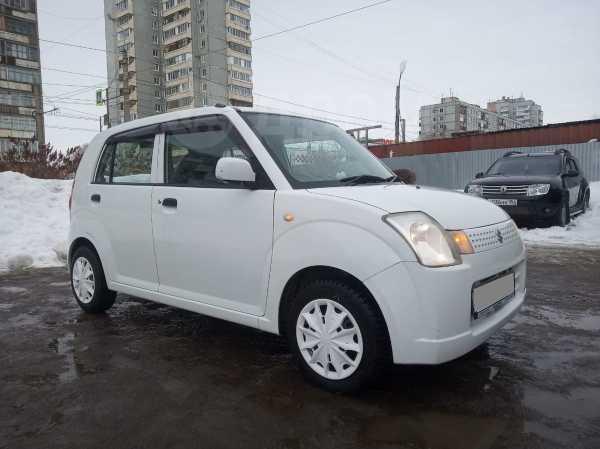 Suzuki Alto, 2009 год, 110 000 руб.