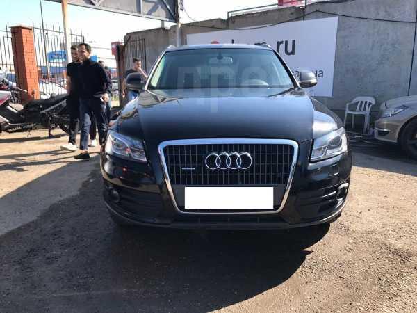 Audi Q5, 2012 год, 835 000 руб.