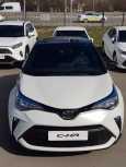 Toyota C-HR, 2020 год, 1 873 500 руб.