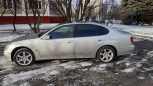 Lexus GS300, 2002 год, 440 000 руб.
