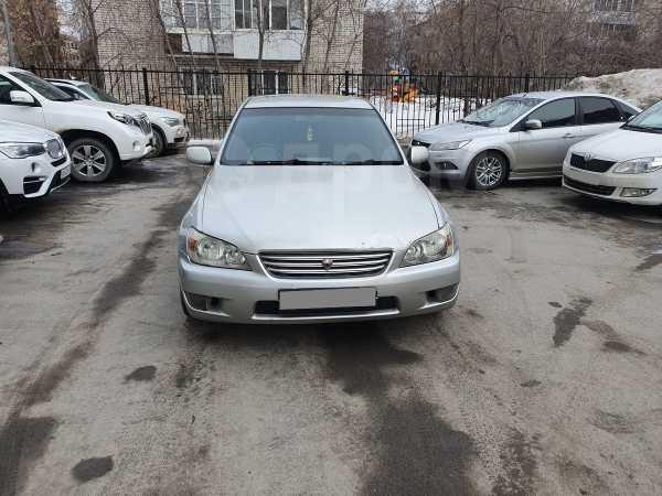 Toyota Altezza, 1998 год, 355 000 руб.
