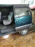 Nissan Vanette Serena, 1996 год, 170 000 руб.