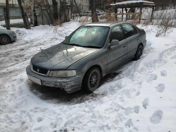 Honda Domani, 1997 год, 70 000 руб.