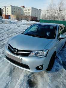 Казань Corolla Fielder