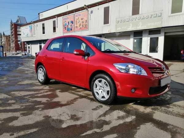 Toyota Auris, 2012 год, 710 000 руб.