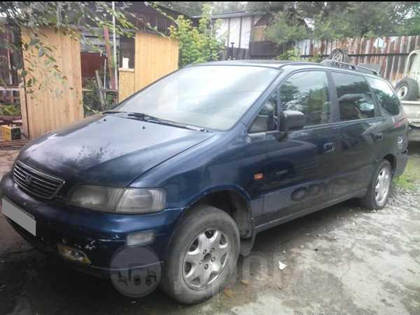 Honda Odyssey, 1995 год, 95 000 руб.
