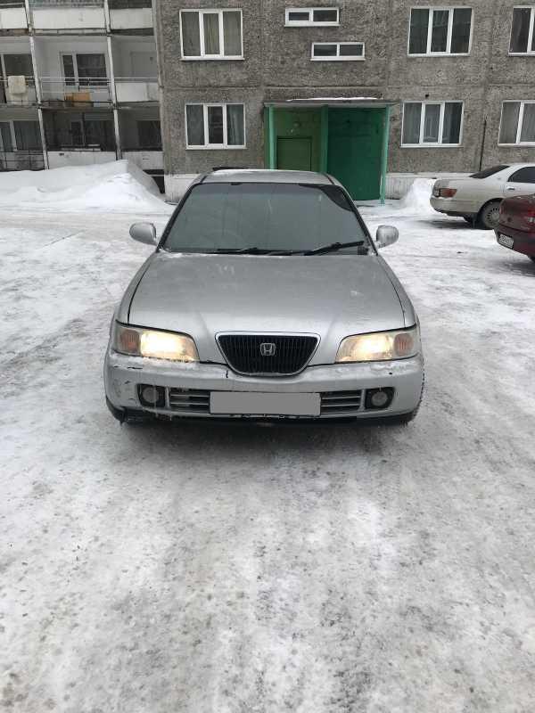 Honda Rafaga, 1993 год, 140 000 руб.