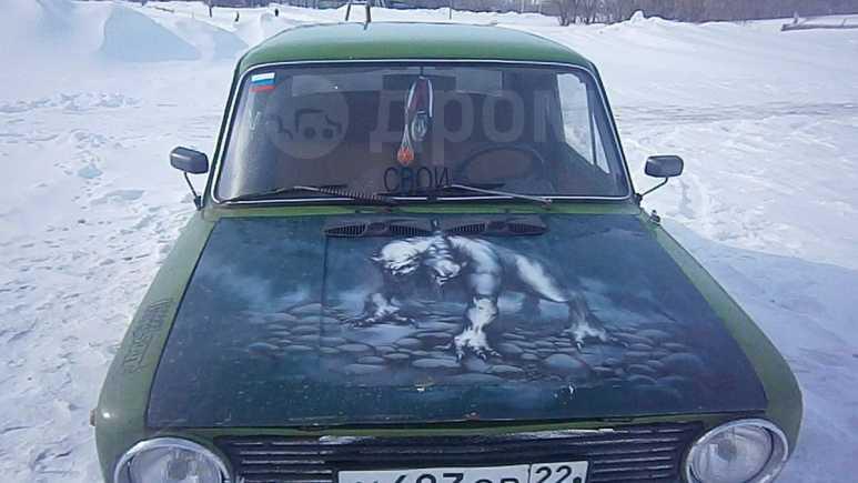Лада 2101, 1981 год, 18 000 руб.