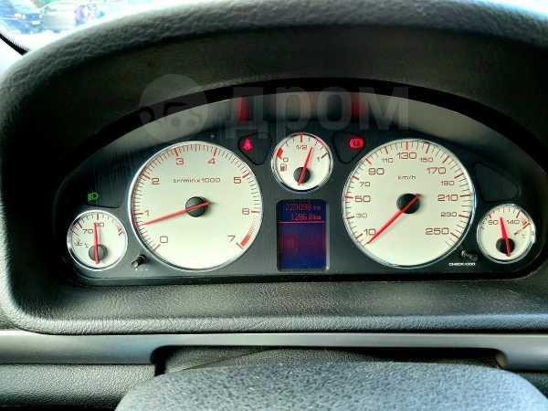 Peugeot 407, 2008 год, 250 000 руб.