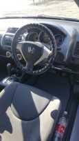 Honda Fit, 2004 год, 210 000 руб.