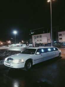 Нижний Новгород Town Car 1999