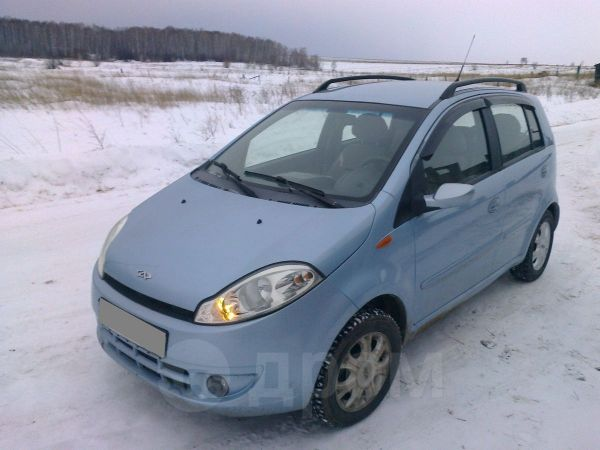Chery Kimo A1, 2009 год, 165 000 руб.