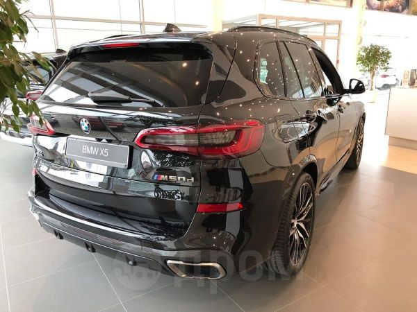 BMW X5, 2020 год, 7 700 000 руб.