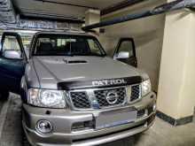 Санкт-Петербург Nissan Patrol 2008