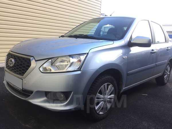 Datsun on-DO, 2014 год, 330 000 руб.