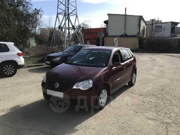 Volkswagen Polo, 2007 год, 299 000 руб.